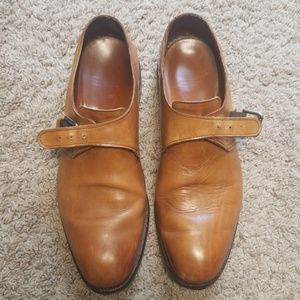 Allen Edmond Dress Shoes 9.5US